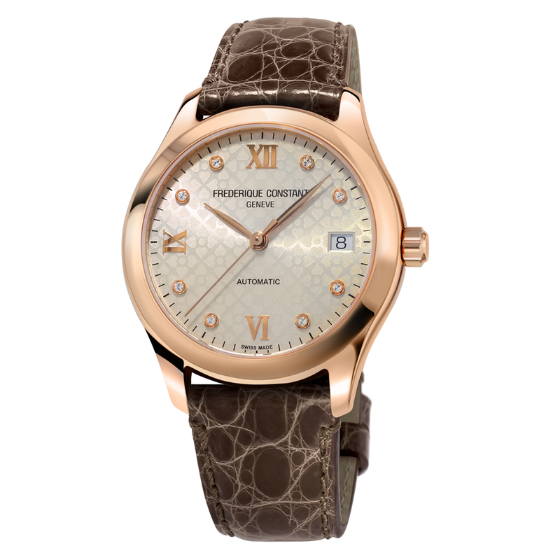 Frédérique Constant Frederique Constant Ladies Automatic Watch