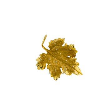Maple Leaf Pin