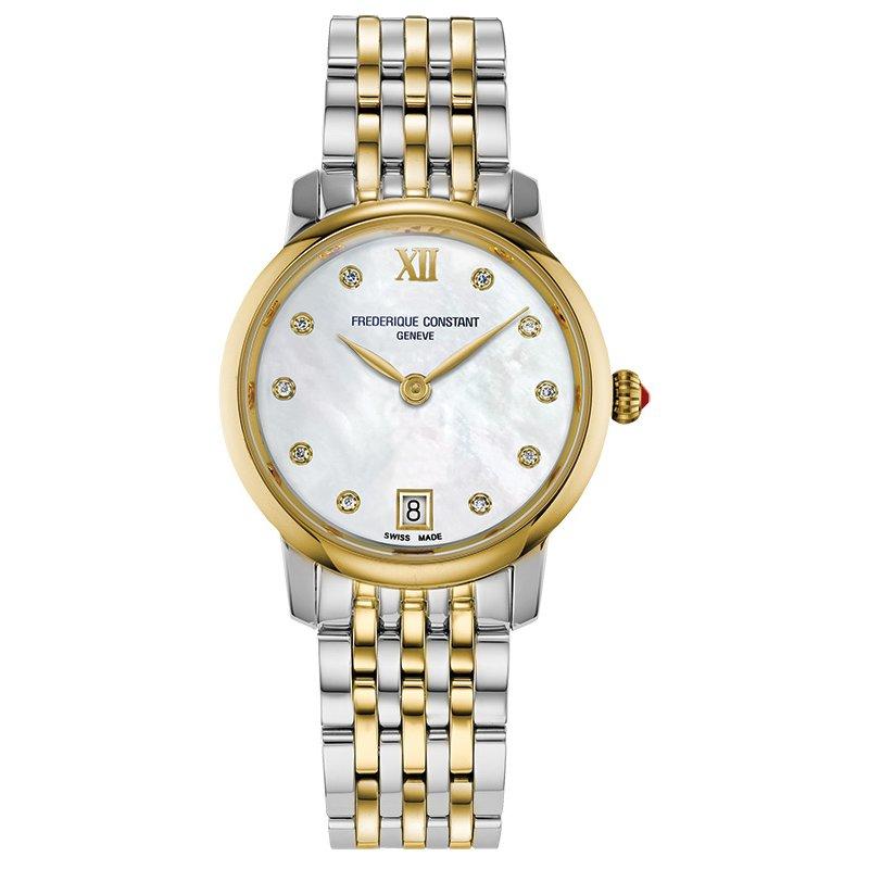Frédérique Constant Slimline Ladies Watch