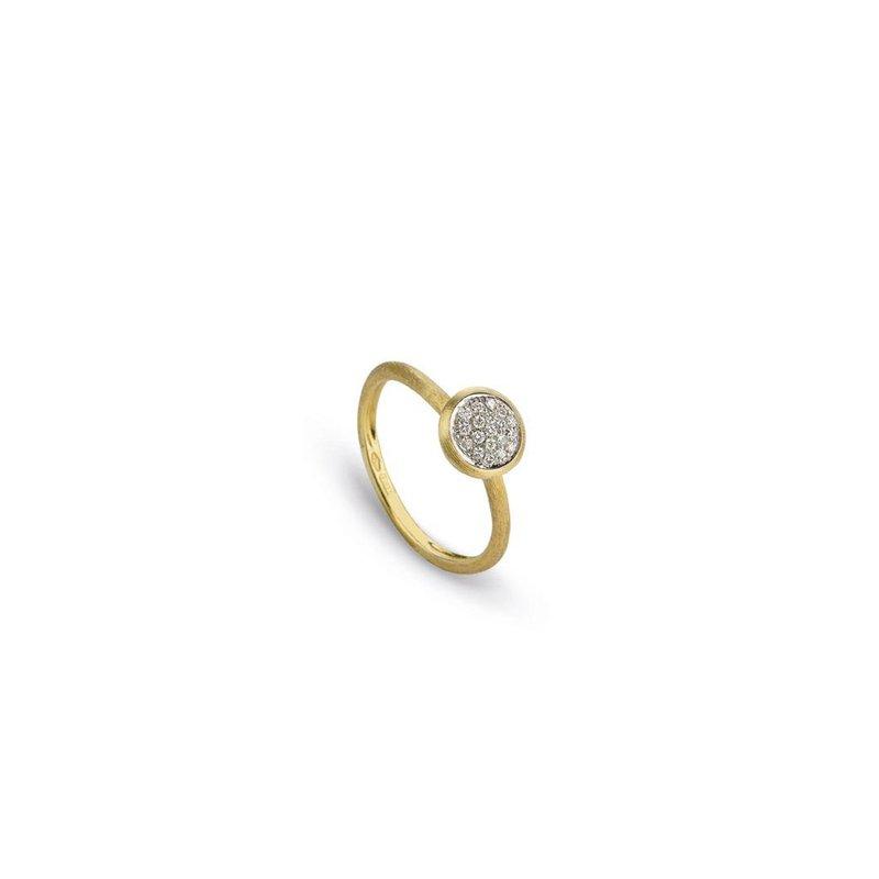 Marco Bicego Jaipur Diamond Stackable Ring
