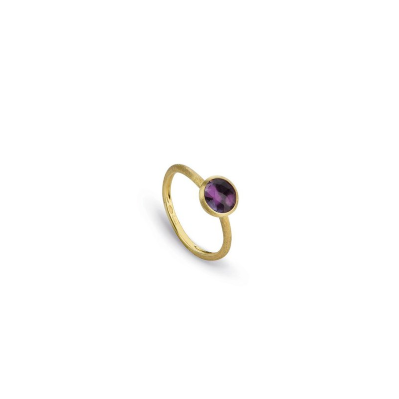 Marco Bicego  Jaipur Amethyst Stackable Ring