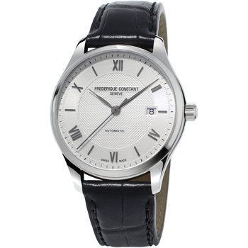 Classics Index Automatic Watch