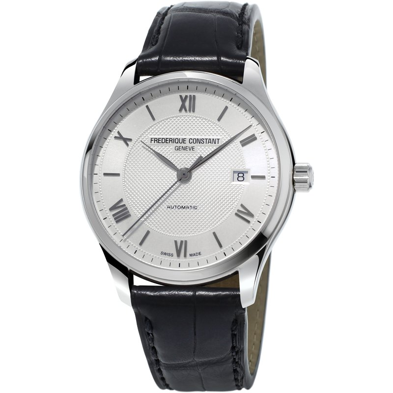 Frédérique Constant Classics Index Automatic Watch