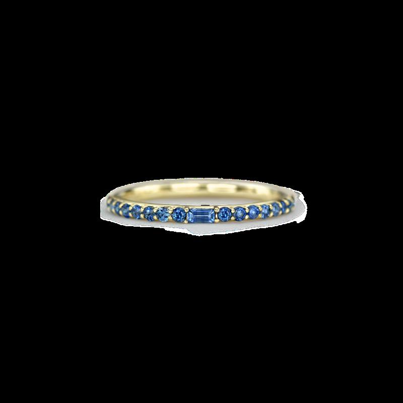 ILA Manava Ring