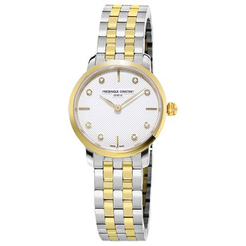 Slimline 25mm Ladies Watch