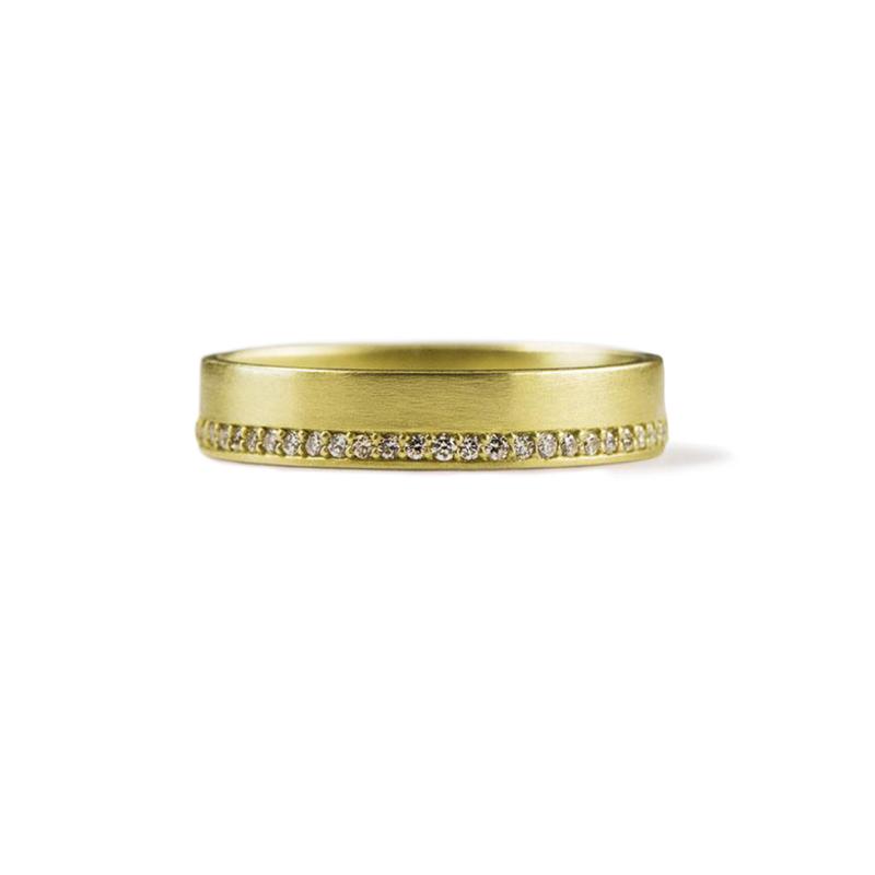 ILA Benson Ring