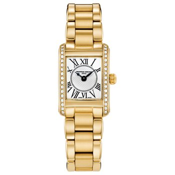 Carree Diamond Watch