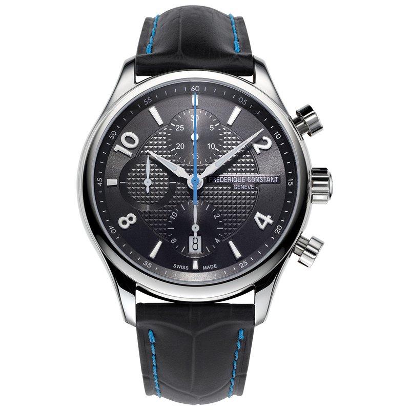 Frédérique Constant Runabout Chronograph Automatic Watch