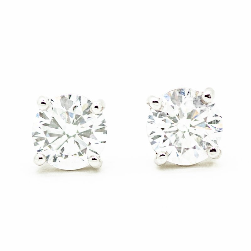 Jewelry Couture Exclusives 1.01ct Lab Grown Diamond Studs