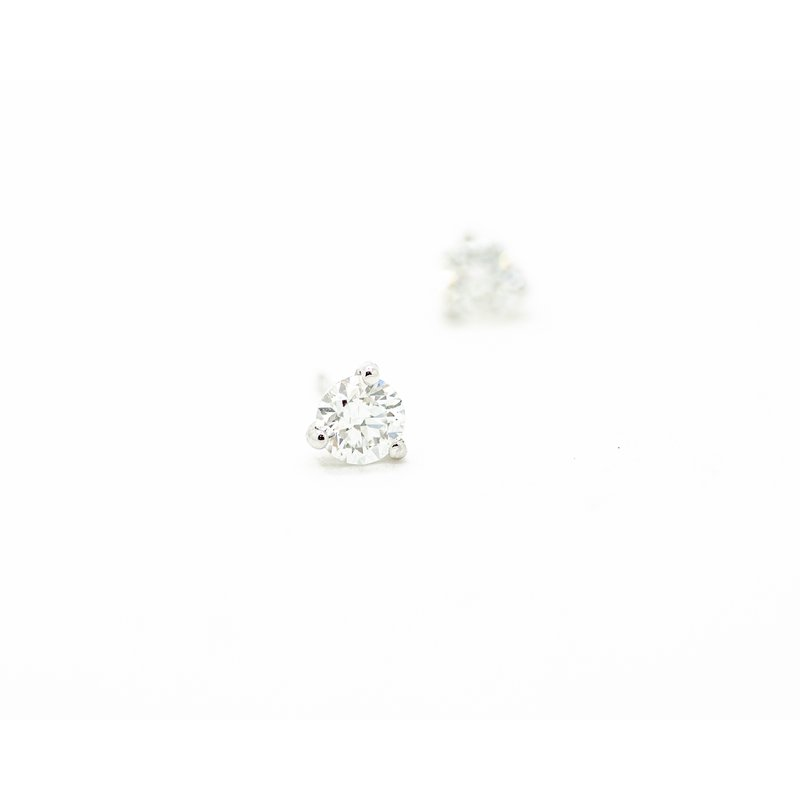Jewelry Couture Exclusives 0.80ct Lab Grown Diamond Studs