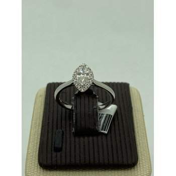 .31CT Diamond Engagement ring