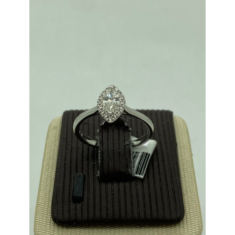 Jewelry Couture Exclusives .31CT Diamond Engagement ring