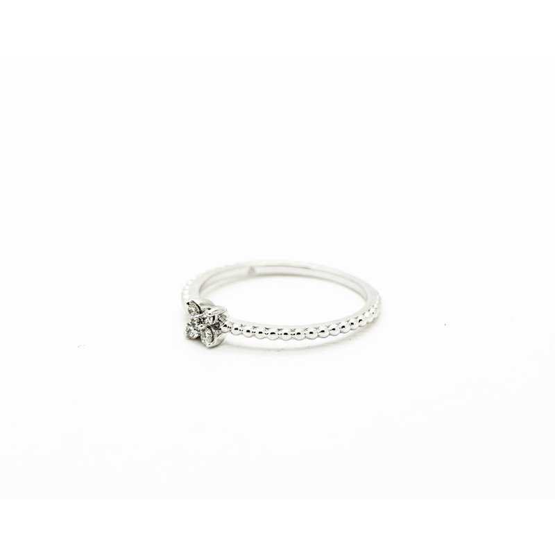 Jewelry Couture Exclusives Baby Butterfly Diamond Ring