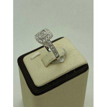 .62ct Center Diamond Engagement Ring
