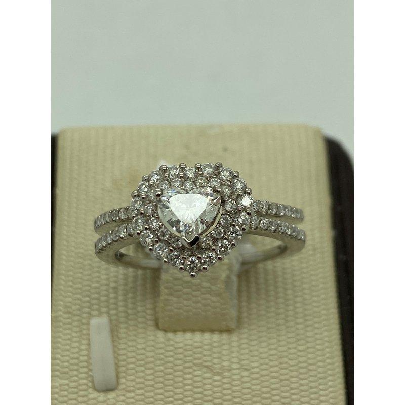Heart of Diamond