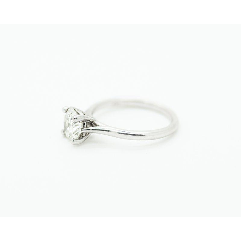 Jewelry Couture Exclusives 1.44ct Round Solitaire Engagement Ring