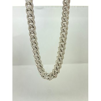 "26"" Diamond Chain"