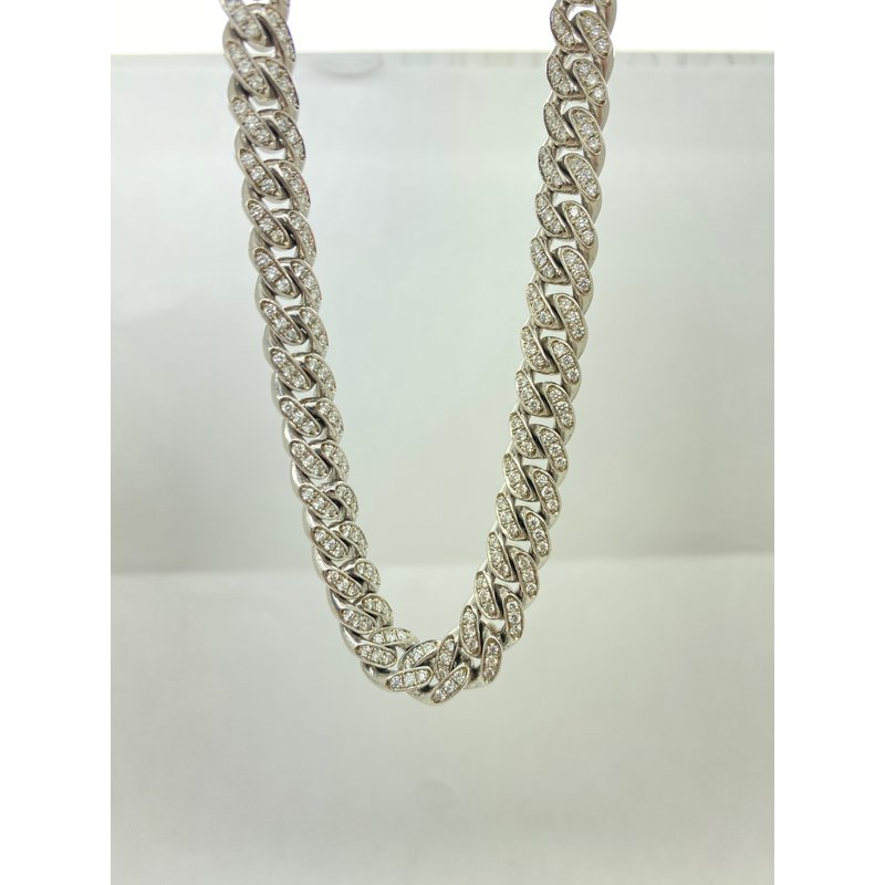 """Jewelry Couture Exclusives 26"""" Diamond Chain"""