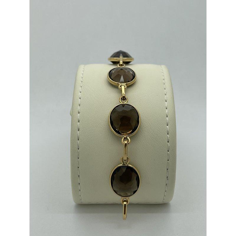 Jewelry Couture Exclusives Smoky Quartz Bracelet