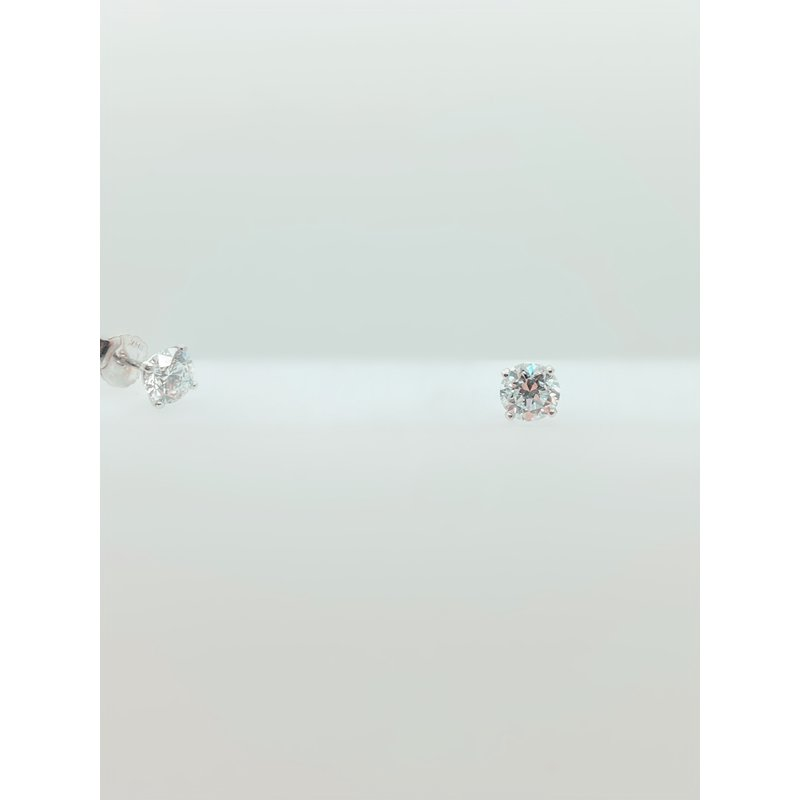 Jewelry Couture Exclusives .99CT Lab Grown Studs