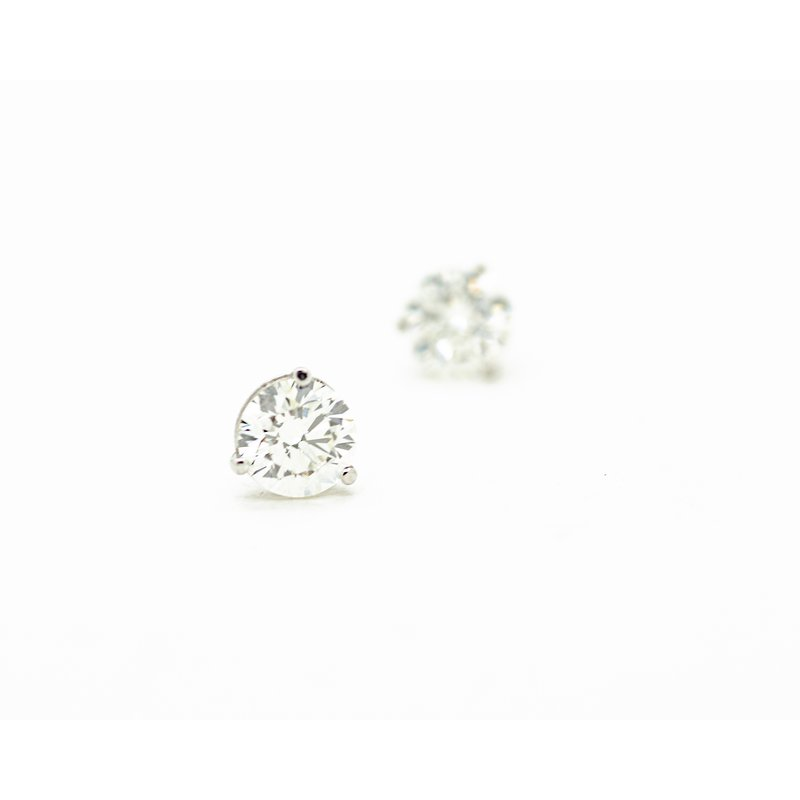Jewelry Couture Exclusives 1.73ct Lab Grown Diamond Studs