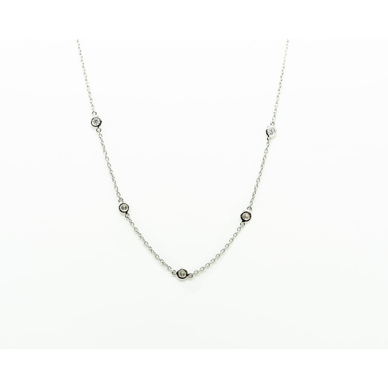 Jewelry Couture Exclusives Diamond Link Chain