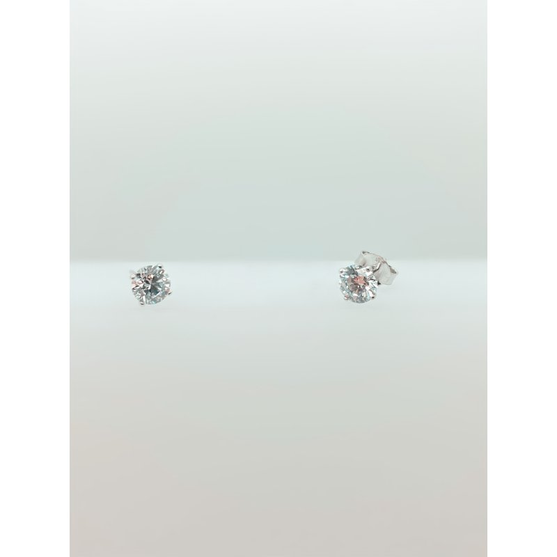 Jewelry Couture Exclusives 1.10ct Lab Grown Diamond Studs