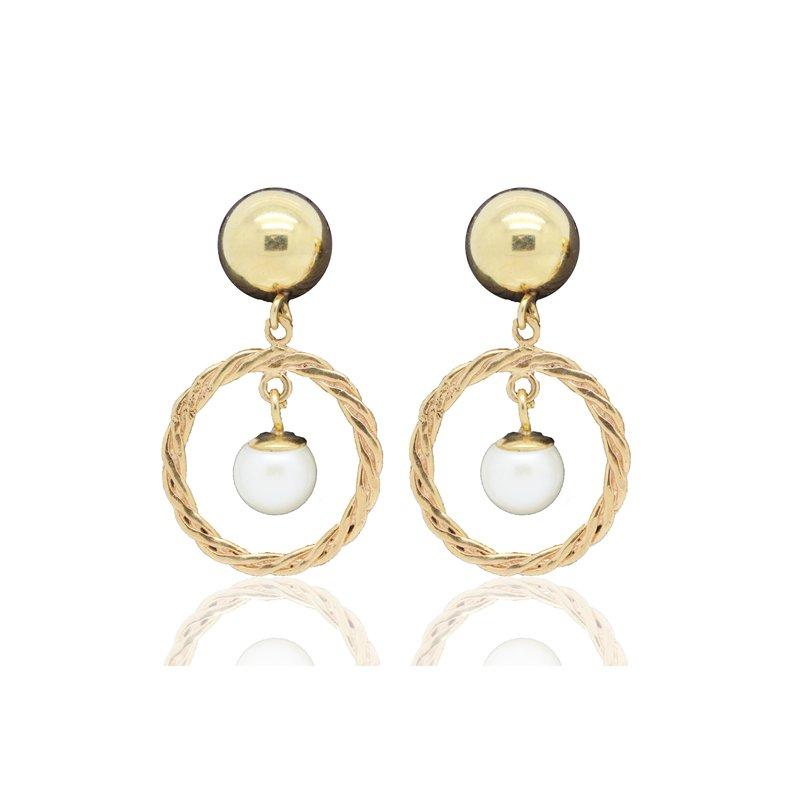 Estate Jewelry Earrings