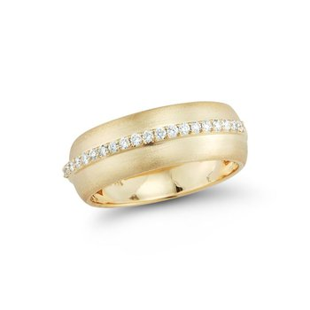 Diamond Marie Ring
