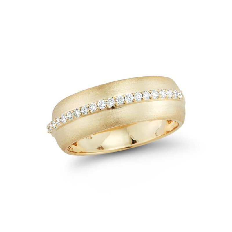 Barbela Design Diamond Marie Ring
