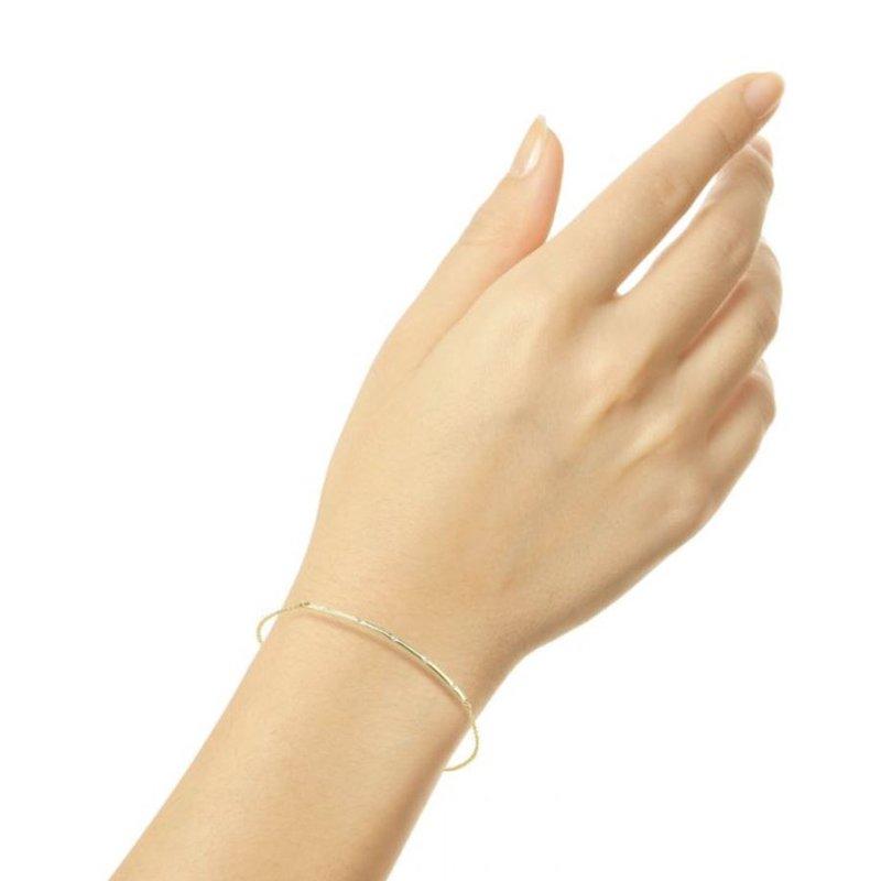 Barbela Design Diamond Mayfair Bracelet