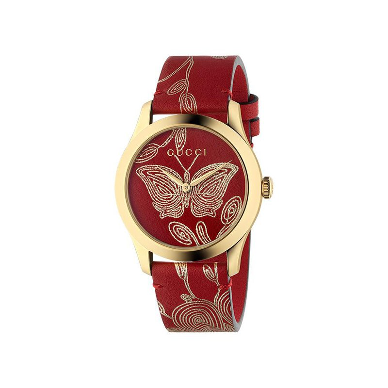 Gucci Watches 505-2000860