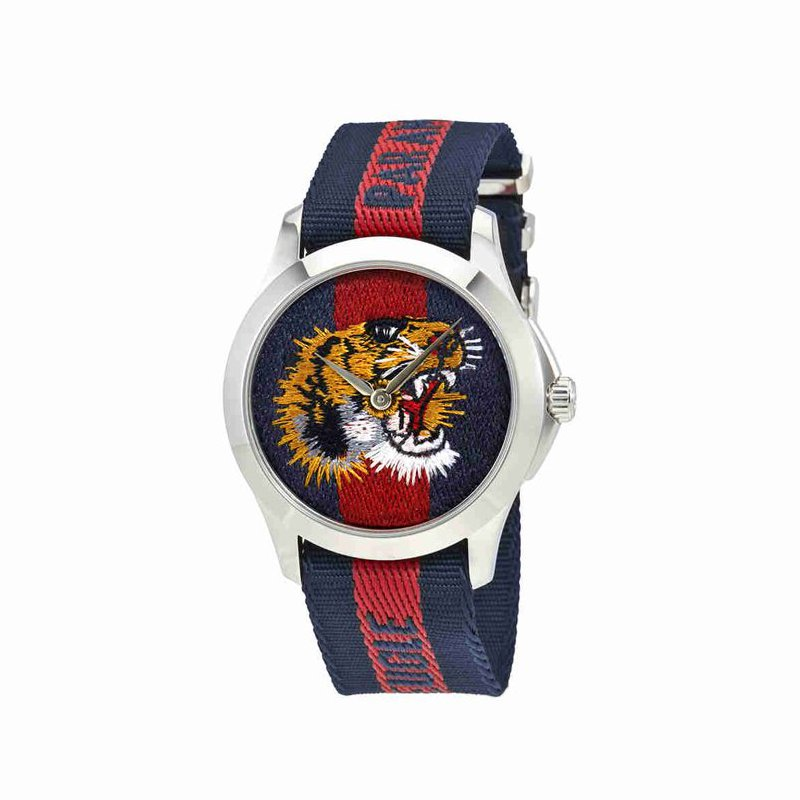 Gucci Watches 505-2000789