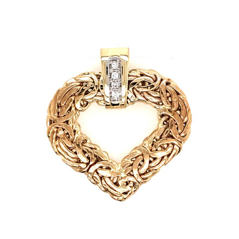 Thacker Jewelry 160-00064