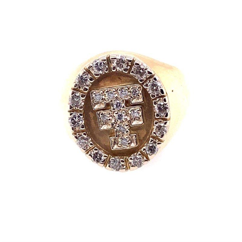 Thacker Jewelry 137-00001