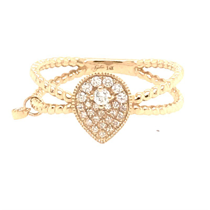 Thacker Jewelry 130-02010