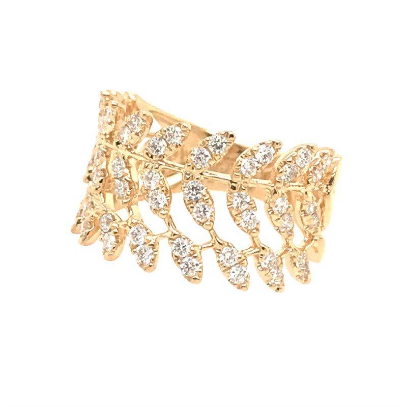 Thacker Jewelry 130-02023