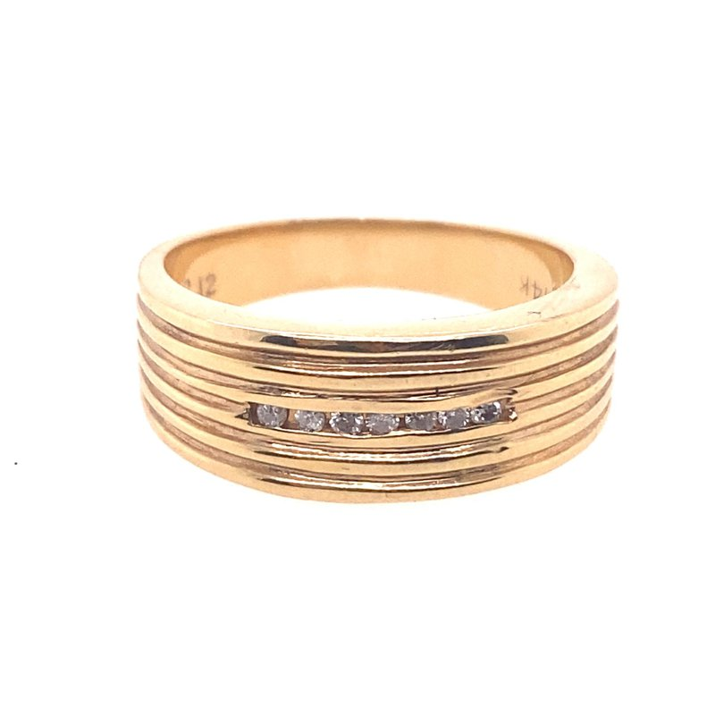 Thacker Jewelry 135-00005