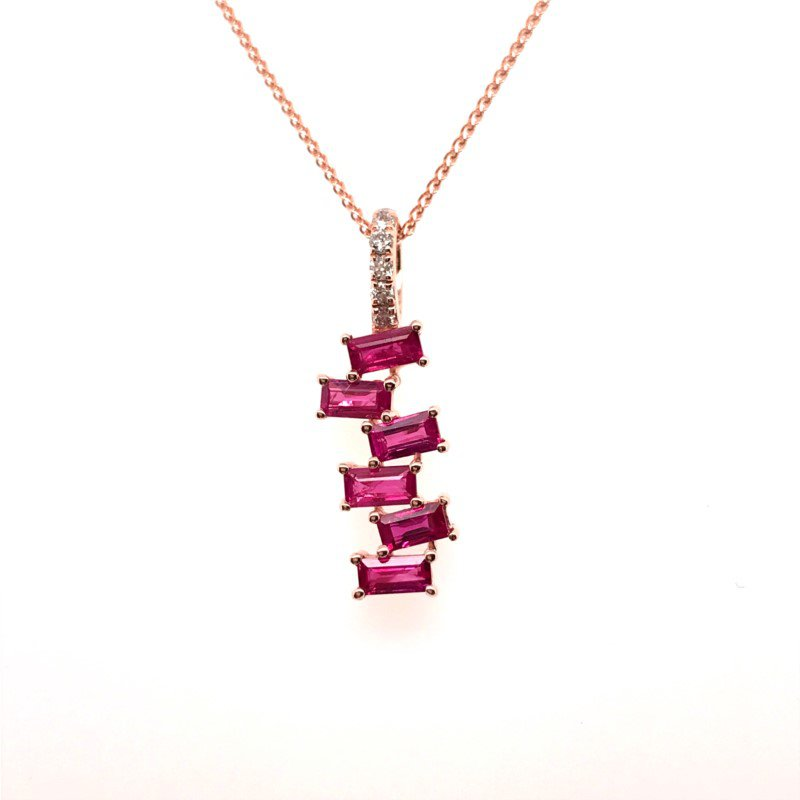 Thacker Jewelry 230-00634