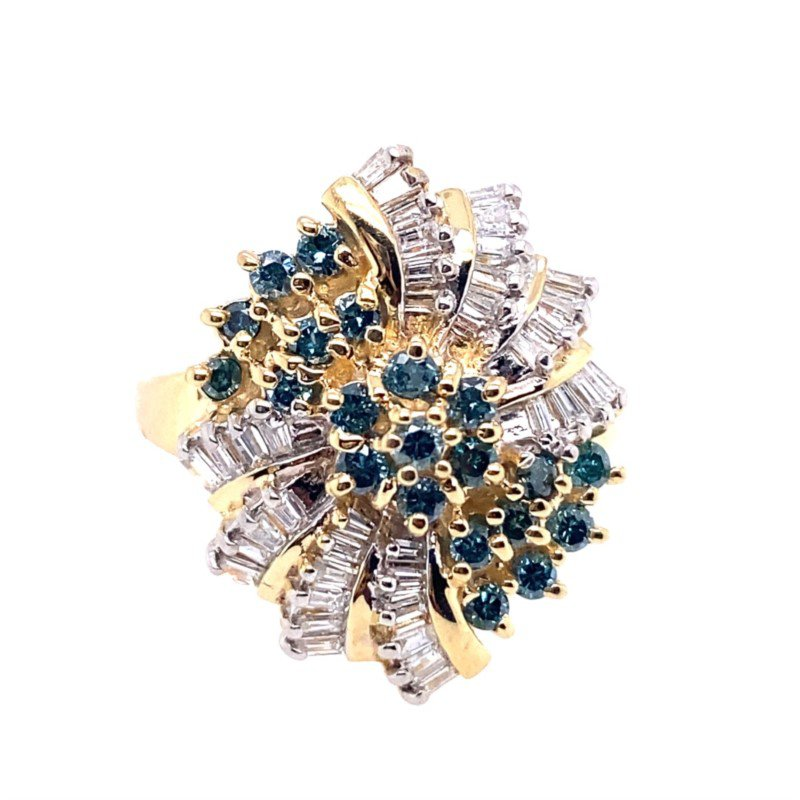 Thacker Jewelry 130-01981