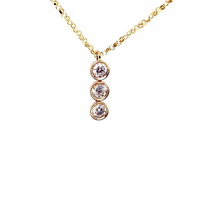 Thacker Jewelry 160-03977