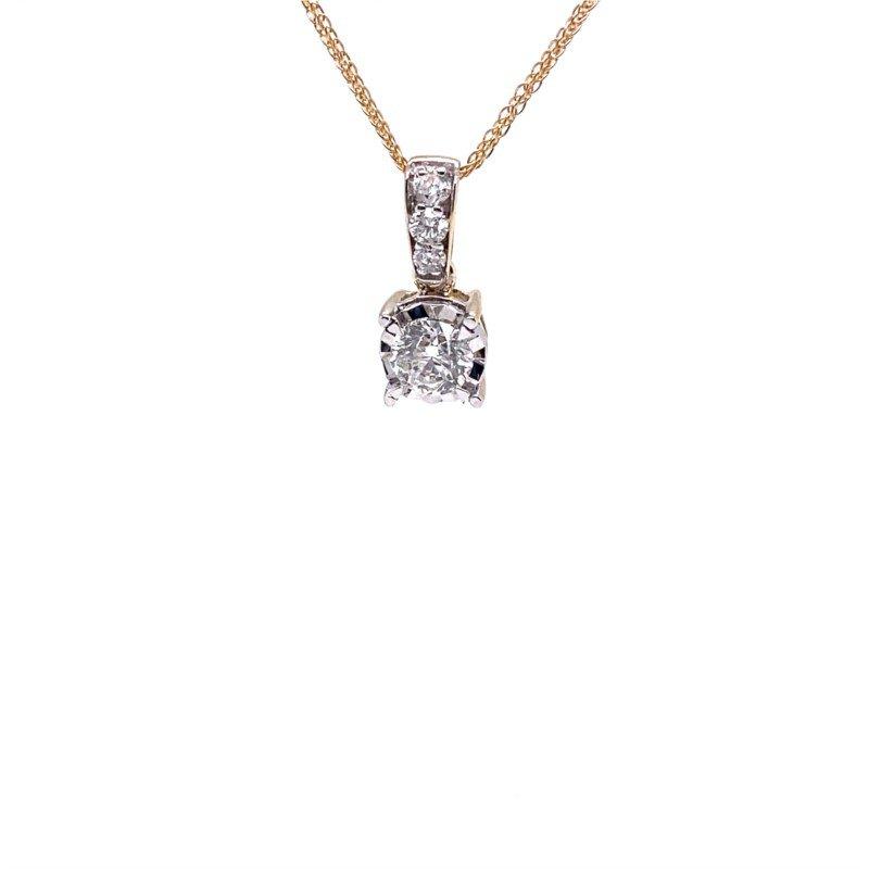 Thacker Jewelry 160-04158