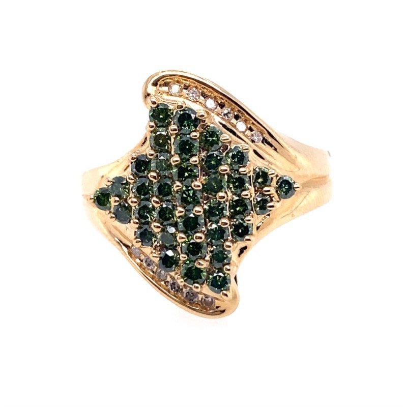 Thacker Jewelry 130-01980