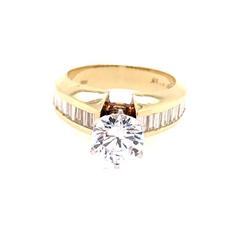 Thacker Jewelry 140-04784