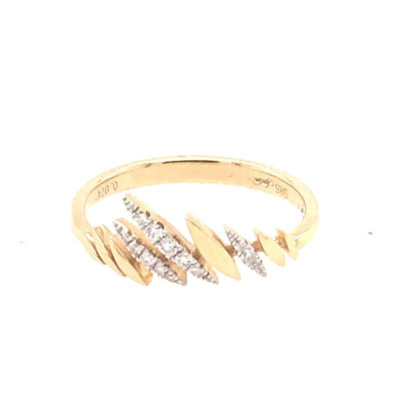 Thacker Jewelry 130-02011