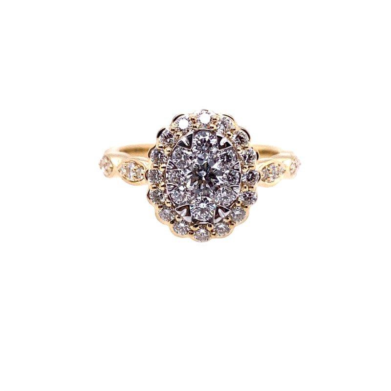 Thacker Jewelry 100-00459