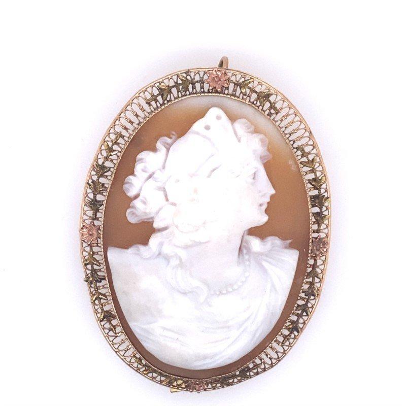 Thacker Jewelry 447-00166