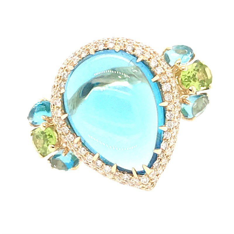 Thacker Jewelry 200-02700
