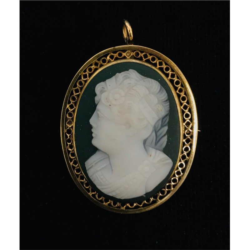 Thacker Jewelry 447-00155
