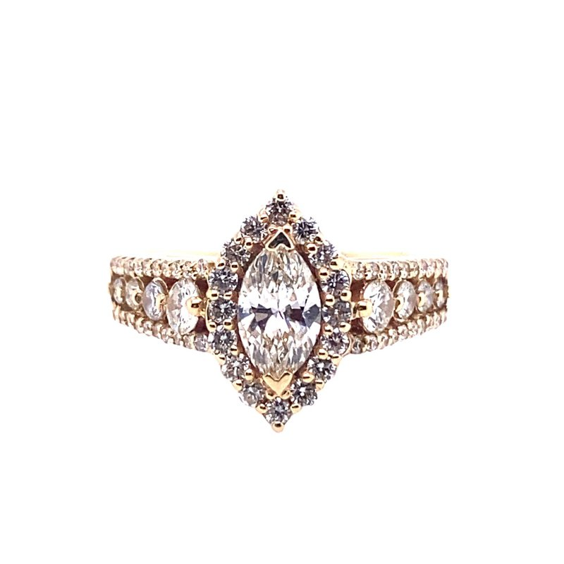 Thacker Jewelry 100-00539